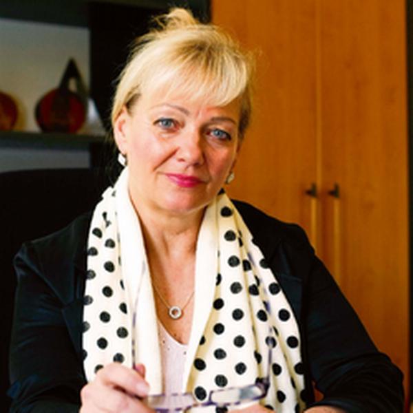 Ing. Zdenka Vostrovská, CSc.