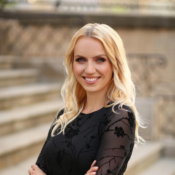 JUDr. Irena Valíčková, MBA