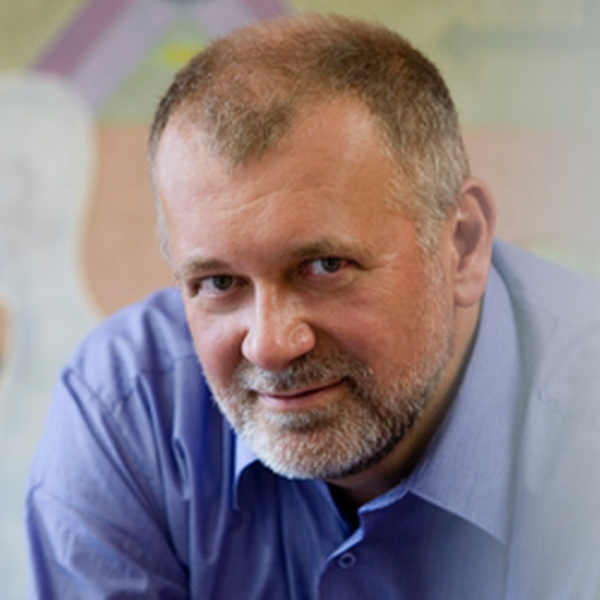 PhDr. Karel Klusák