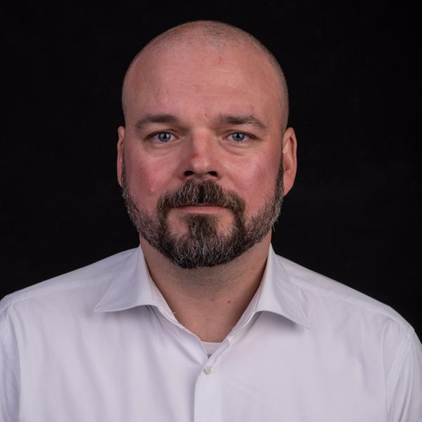 Mgr. Martin Kopecký, Ph.D.