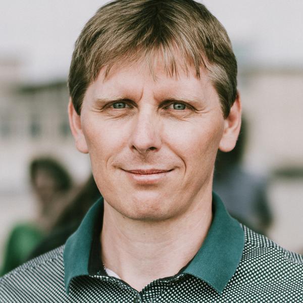 Ing. Radek Drnovský